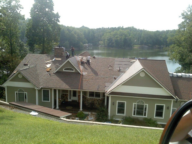 Contact Roofing Roofers Roofing Companies Roanoke