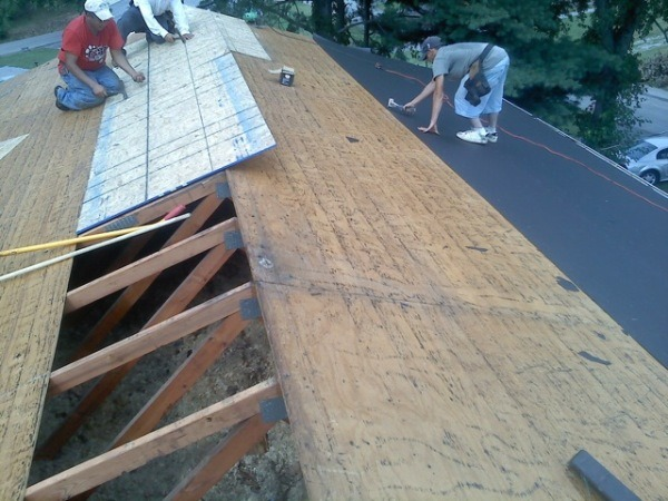 roanoke va roofers