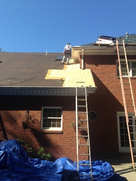 roofer Roanoke