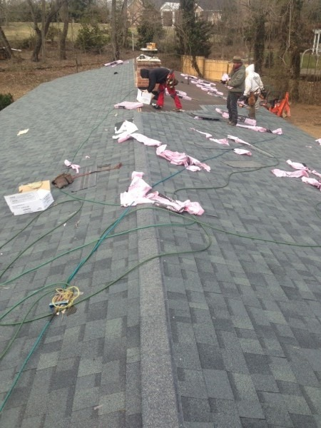 roofing Roanoke